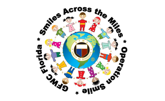 Operation Smile Gives Back